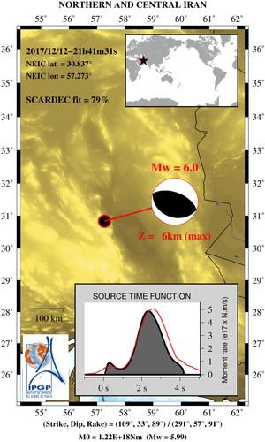 【NIED】情報共有スレ86【JMA・USGS】YouTube動画>1本 ->画像>187枚